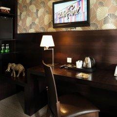 Отель Rixwell Elefant 5* Номер Комфорт