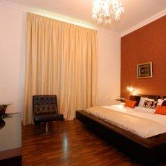 Отель Jash Falqa комната для гостей фото 4
