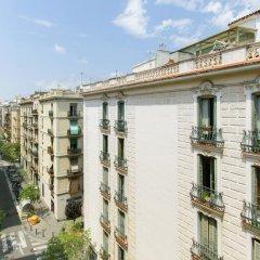 Апартаменты Apartment Montjuic фото 2