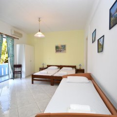 Отель Yiannis Studios комната для гостей фото 2