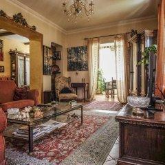 Отель La Mansardina Guest House Агридженто интерьер отеля фото 2
