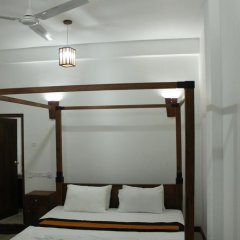 Отель Heavens Holiday Resort 3* Номер Делюкс фото 7