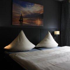 Hotel Bitzer 3* Стандартный номер с различными типами кроватей фото 6