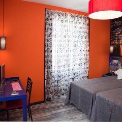 Отель JC Rooms Santo Domingo 3* Представительский номер с различными типами кроватей фото 6