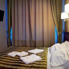 Гостиница Погости на Чистых Прудах Стандартный номер с различными типами кроватей фото 6