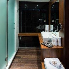 Отель Catalonia Ramblas 4* Стандартный номер с различными типами кроватей фото 14