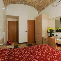 Hotel Campidoglio 3* Стандартный номер с двуспальной кроватью фото 6
