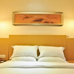 Sealy Hotel, Guangzhou 2* Номер Делюкс с различными типами кроватей фото 2