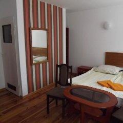 Отель Willa Pod Piórem Закопане комната для гостей фото 2