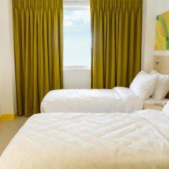 Отель Go Hotels Manila Airport Road 3* Стандартный номер с 2 отдельными кроватями фото 3