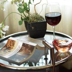 Отель The Listel Hotel Vancouver Канада, Ванкувер - отзывы, цены и фото номеров - забронировать отель The Listel Hotel Vancouver онлайн