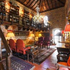 Отель Torre de Maneys гостиничный бар