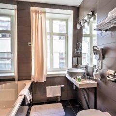 Wellton Centrum Hotel & Spa ванная