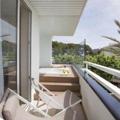 Canyamel Park Hotel & Spa 4* Люкс с различными типами кроватей