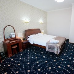 Гостиница Европа 3* Стандартный номер с различными типами кроватей фото 5