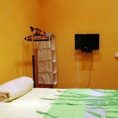 Hostel Panamas Стандартный номер с разными типами кроватей фото 2