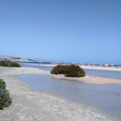 Отель Solymar Jasmin A3 пляж