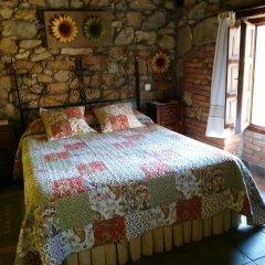 Отель Posada La Llosa de Viveda Стандартный номер с двуспальной кроватью фото 5