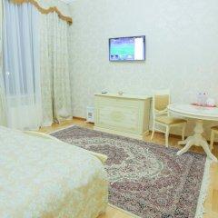 Гостиница La Scala Gogolevskiy 3* Улучшенный номер с разными типами кроватей фото 10