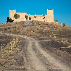 Отель Kasbah Panorama Марокко, Мерзуга - отзывы, цены и фото номеров - забронировать отель Kasbah Panorama онлайн пляж фото 2