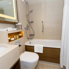 DoubleTree by Hilton Hotel London - Hyde Park 4* Номер Делюкс с различными типами кроватей фото 7