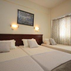 Hellinis Hotel 3* Стандартный номер фото 6