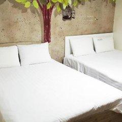 Отель Alice Residence Южная Корея, Сеул - отзывы, цены и фото номеров - забронировать отель Alice Residence онлайн комната для гостей фото 2