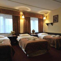 Отель Pensjonat Stańczyk 2* Стандартный номер фото 3