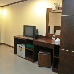 Sharaya Patong Hotel 3* Номер категории Эконом с различными типами кроватей фото 3