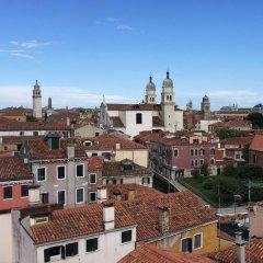 Отель Campiello Tron Италия, Венеция - отзывы, цены и фото номеров - забронировать отель Campiello Tron онлайн балкон