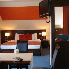 Отель Prestige House Венгрия, Хевиз - отзывы, цены и фото номеров - забронировать отель Prestige House онлайн в номере фото 2