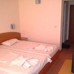 Hotel Saga 2* Стандартный номер фото 4