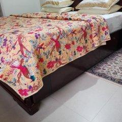 Отель Mayas Nest Стандартный номер с различными типами кроватей фото 7