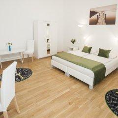 Baross City Hotel - Budapest комната для гостей фото 2