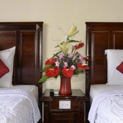 Отель Huy Hoang River 3* Улучшенный номер фото 6