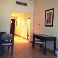 Tulip Hotel Apartments 4* Апартаменты с различными типами кроватей фото 4