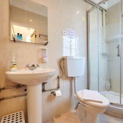 Апартаменты Discovery Apartment Areeiro ванная