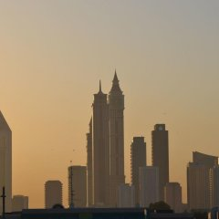 Отель Regent Beach Resort ОАЭ, Дубай - 10 отзывов об отеле, цены и фото номеров - забронировать отель Regent Beach Resort онлайн
