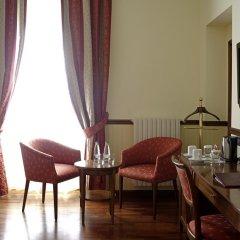 Отель Worldhotel Cristoforo Colombo 4* Улучшенный номер с различными типами кроватей фото 3