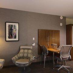 Отель Club Quarters Grand Central 4* Люкс с различными типами кроватей фото 2