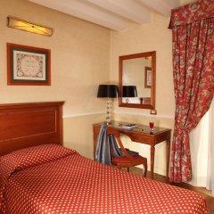 Cristoforo Colombo Hotel 4* Стандартный номер с различными типами кроватей фото 13