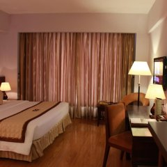 Mondial Hotel Hue 4* Улучшенный номер с различными типами кроватей