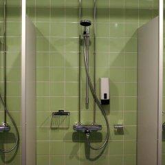 Отель Imatra Spa Sport Camp Финляндия, Иматра - 6 отзывов об отеле, цены и фото номеров - забронировать отель Imatra Spa Sport Camp онлайн ванная