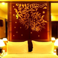 Отель Mariya Boutique Residence Бангкок комната для гостей фото 5
