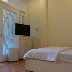 Отель Greenlife ApartHotel 3* Стандартный номер с различными типами кроватей фото 23