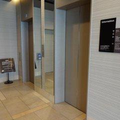 Отель Dormy Inn Premium Hakata Canal City Mae сауна