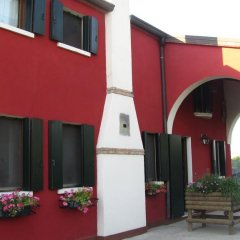 Отель B&B La Zanzara Апартаменты фото 8