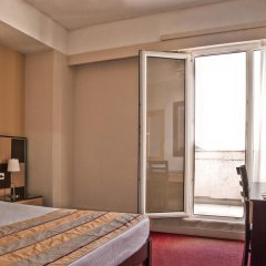 Hotel Malaposta 3* Стандартный номер с различными типами кроватей фото 4