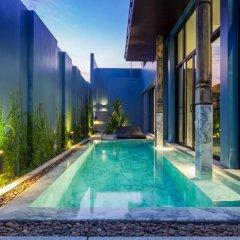Отель Wings Phuket Villa by Two Villas HOLIDAY 4* Вилла с различными типами кроватей фото 14