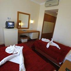 Forest Park Hotel сейф в номере